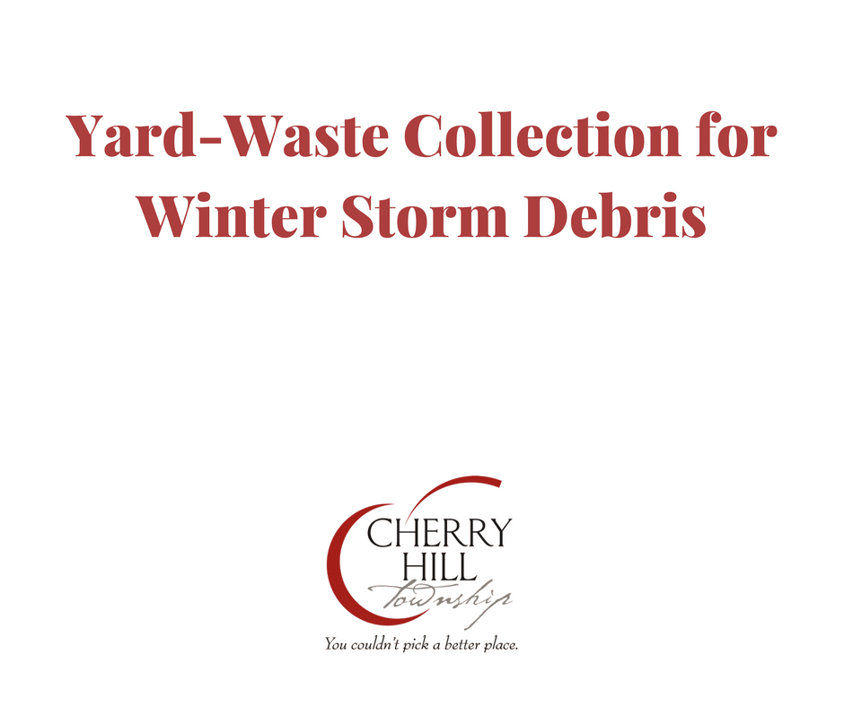 Yard-Waste Collection
