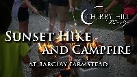 Sunset Hike Event FB