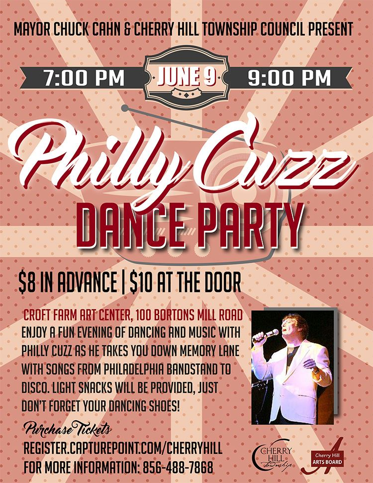 philly cuzz flyer