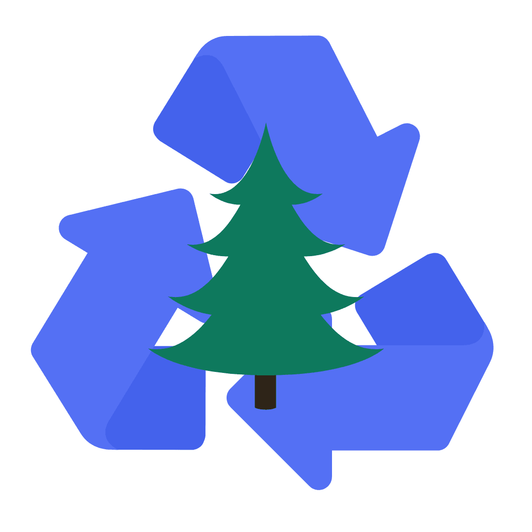 Christmas Tree Recyling