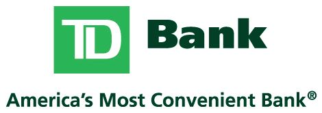 TD Bank America's MOst Convenient Bank