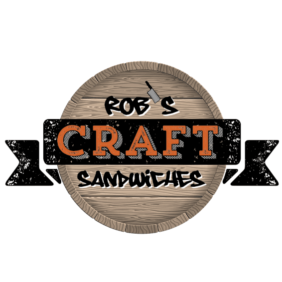 Rob's Craft Sandwiches