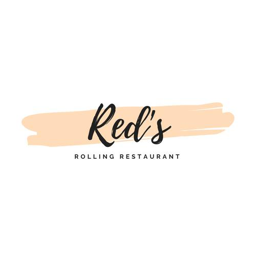 Red's Rolling Restaurant