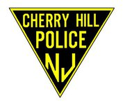 Cherry Hill Police Logo