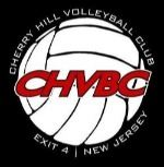 Cherry Hill Volleyball Club logo