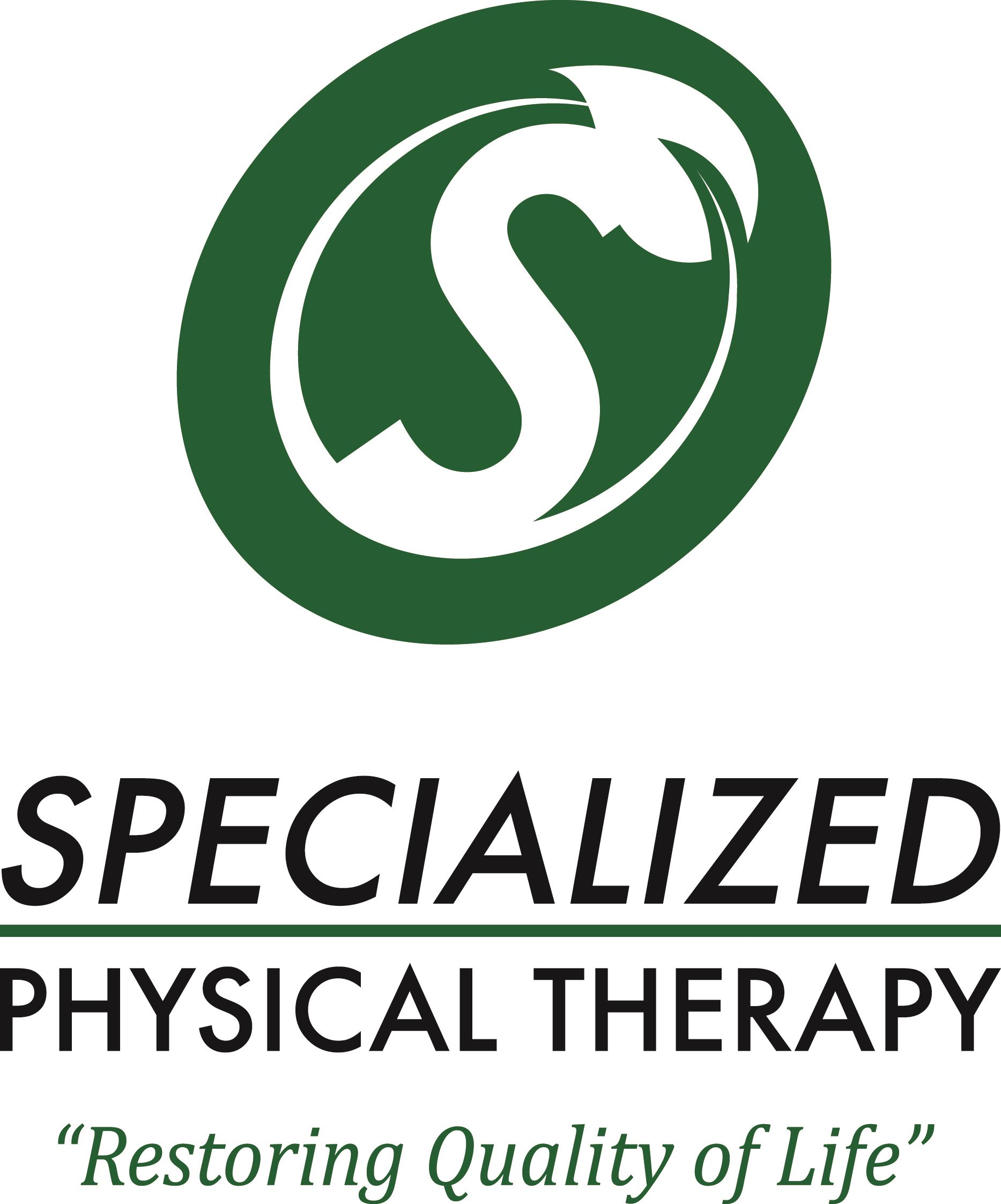 Specialized Physical Therapy logo