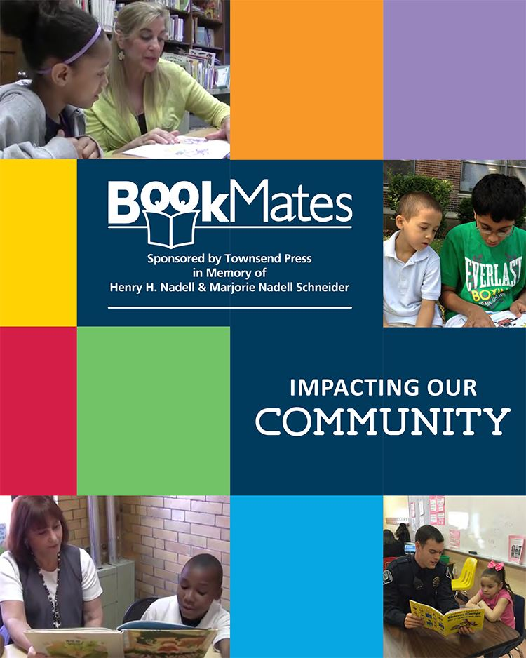 BookMates Brochure (PDF) Opens in new window