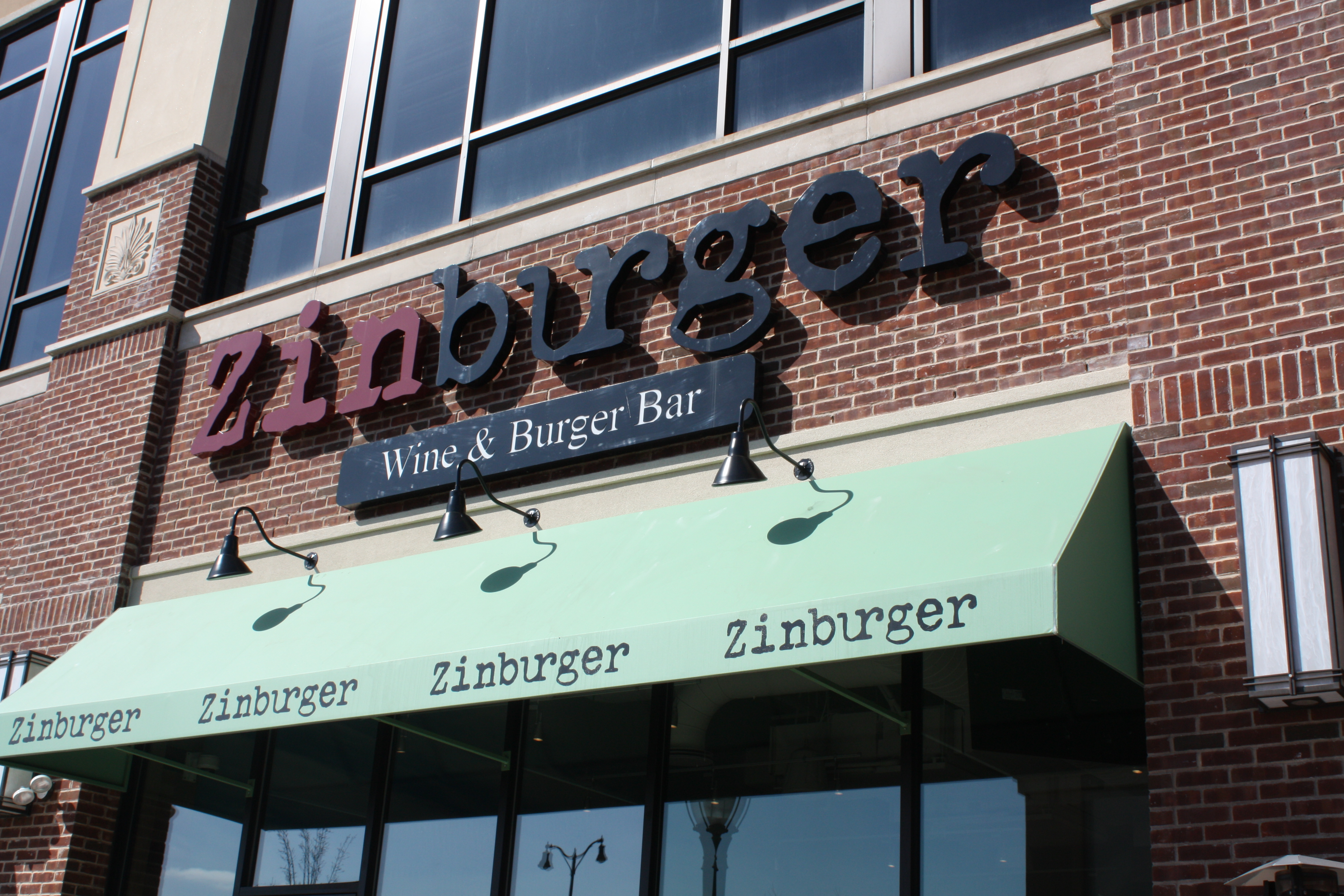 Zinburger 7