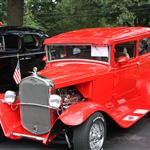 American Collectors Car Show 6
