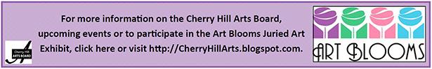 Cherry Hill Arts Board