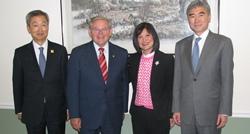 Angulo Korean Ambassadors for Briefing.jpg