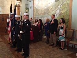 AristaCare Veterans Day 2014.jpg