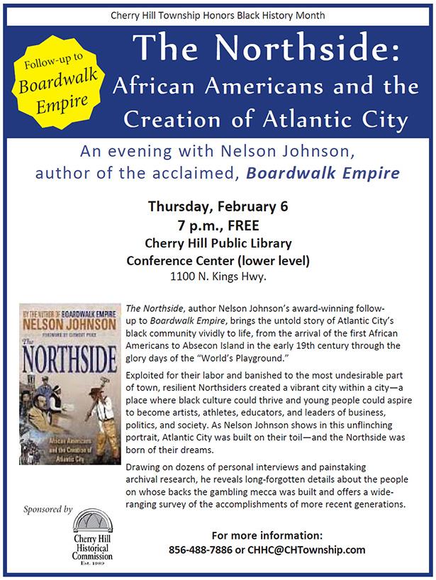 The Northside - February 6